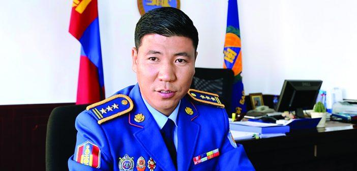 Ц.Ганзориг: Монгол Улс Азидаа гамшгийн эрсдэлийг бууруулах чиглэлээр тэргүүлэх түвшинд явж байна