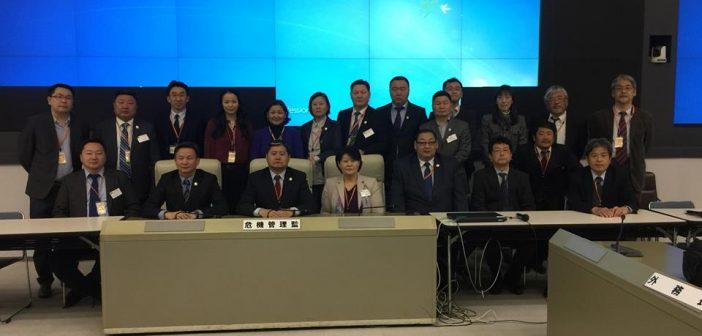 Төлөөлөгчид Японд туршлага судалж байна