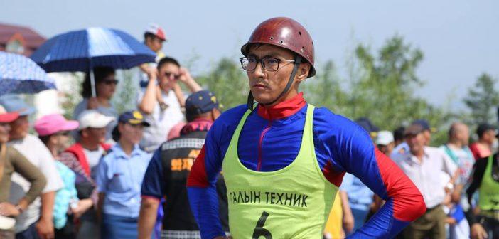 Э.Энхбат: Энэ спортыг Монголд мэргэжлийн түвшинд хөгжүүлэх боломжтой
