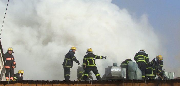 Гал түймрийн аюулаас 173 хүний амь насыг авран хамгаалав