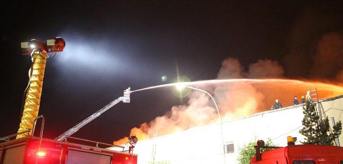Гал түймрийн аюулаас урьдчилан сэргийлье